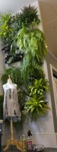 Vertical Garden Indoors