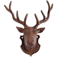 deer garden wall art